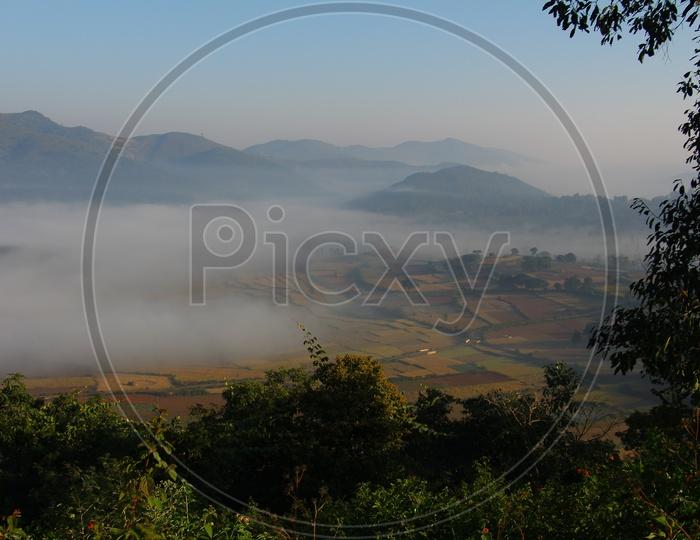 Landscapes of Araku
