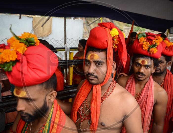 Bhavani deeksha