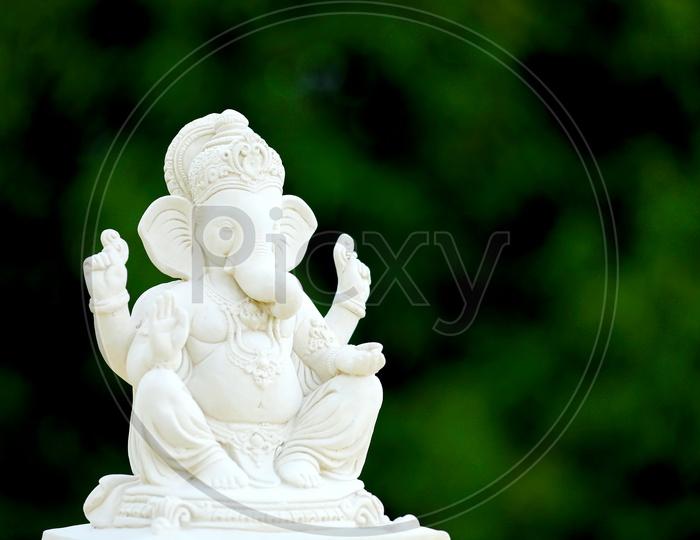 Lord Ganesha or Ganapati, Vinayaka, Pillaiyar and Binayak Festival