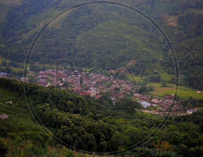 Pictures of Arunachal Pradesh.