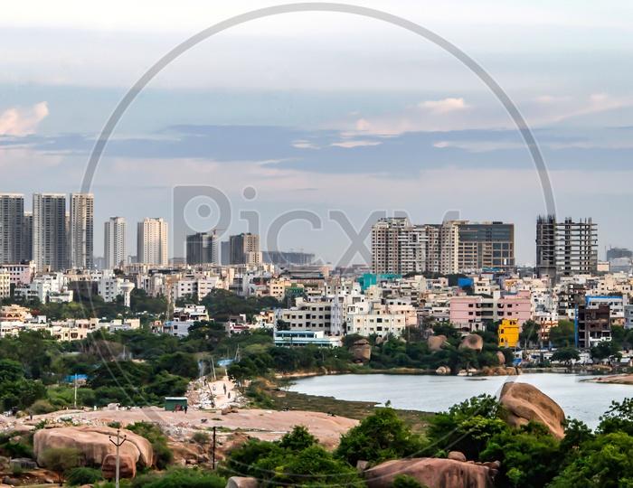 Hyderabad urban
