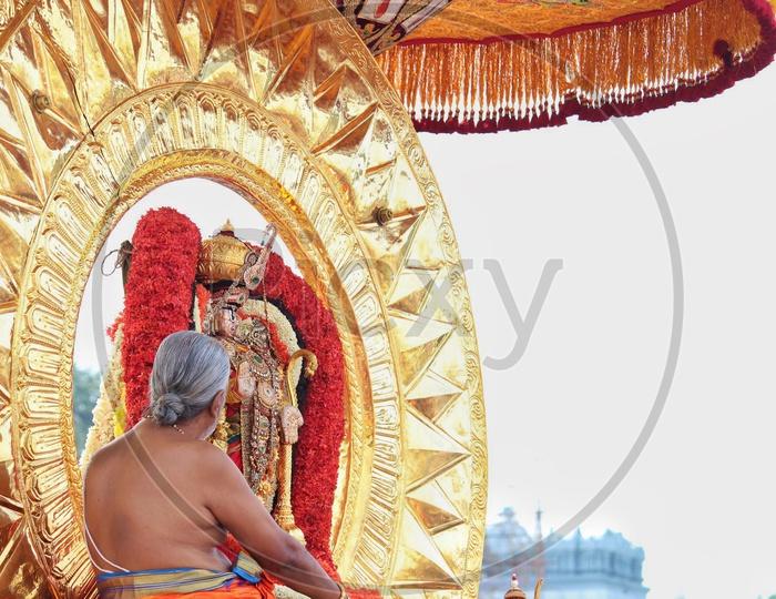 Suryaprabha Vaahanam