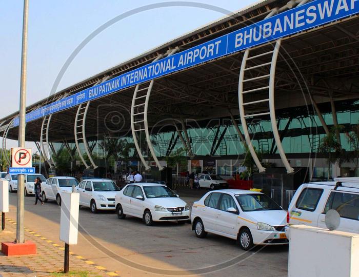 Bhubaneswar International Airport