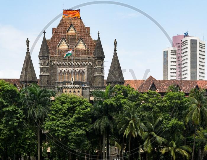 Mumbai High Court Building