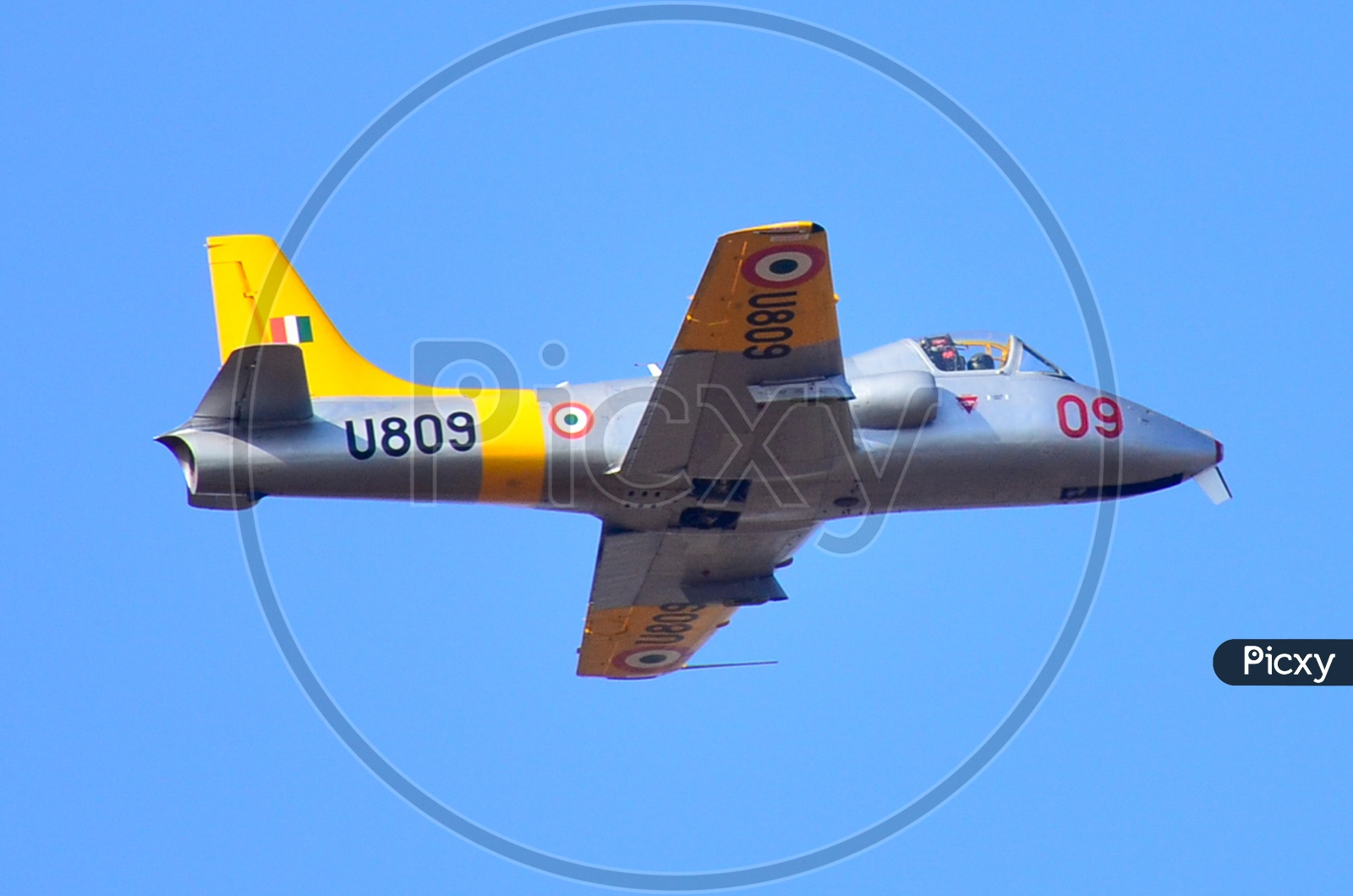 Indian Air Force Trainer Aircraft