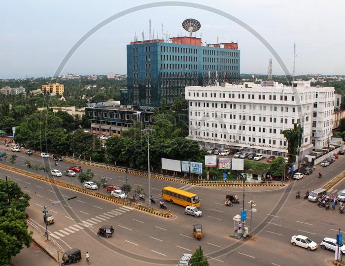 IDCO Tower, Bhubaneswar