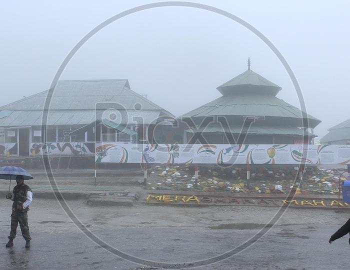 Baba Harbajan singh Museum, Sikkim.