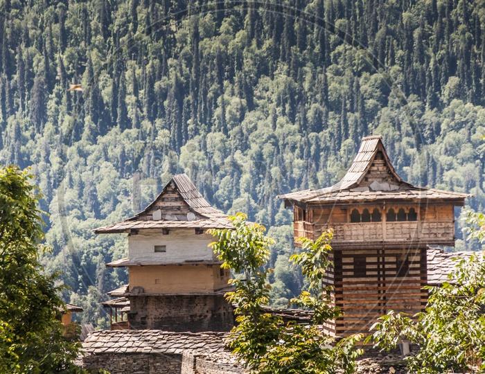 Kwar Village, Himachal Pradesh