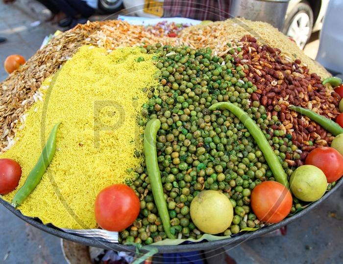 Famous food must try in Sibsagar, Assam.