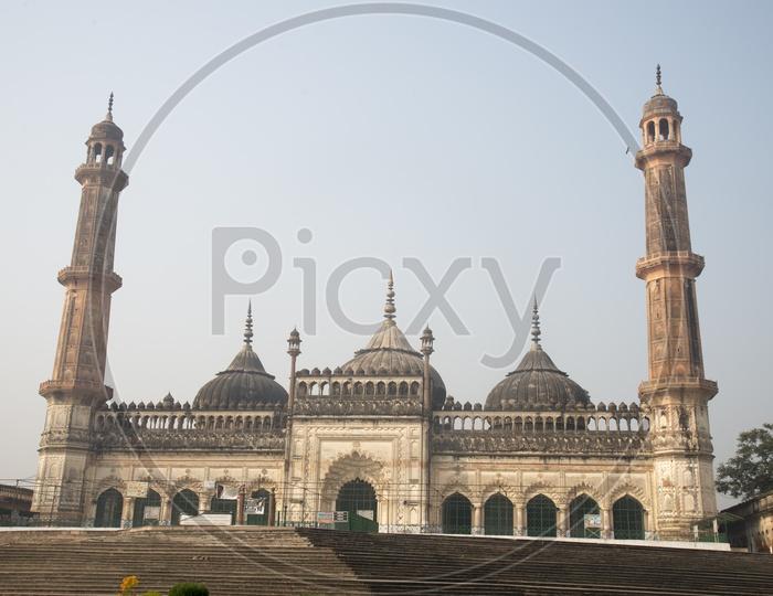 Bara Imambara at Lucknow