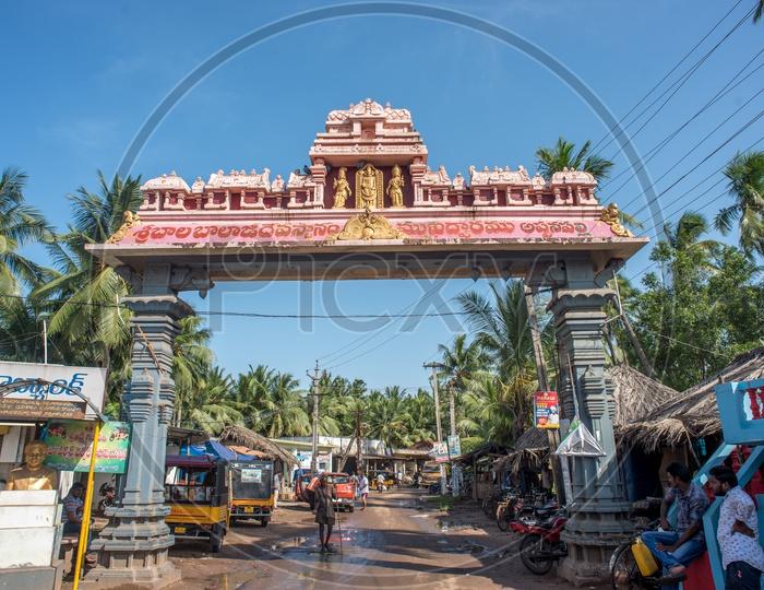 Sri bala balaji devasthanam
