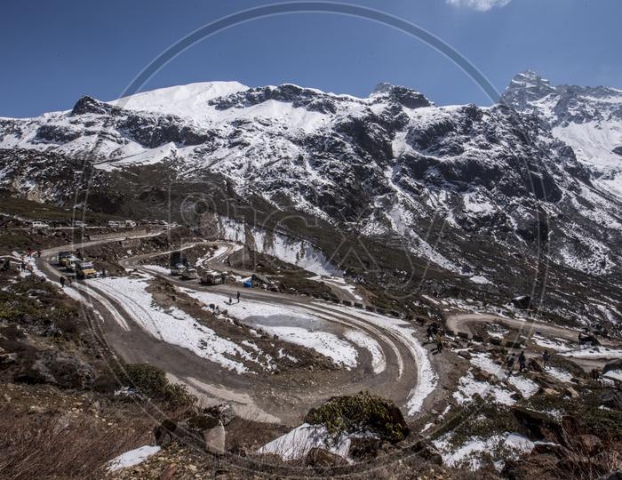 Zero Point Yumthang, Sikkim