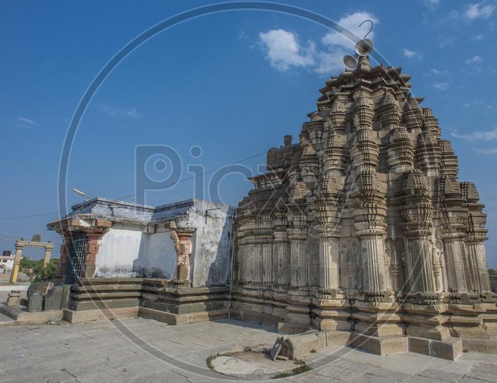 Sri Ramalingeshwara Temple