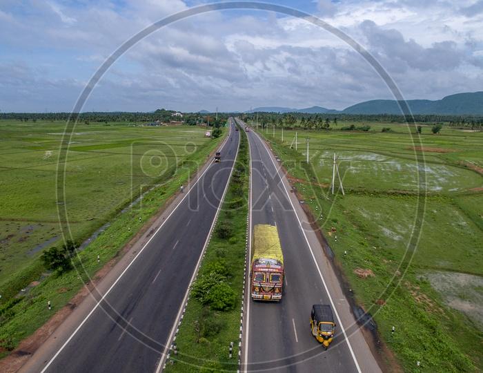 National Highways 16