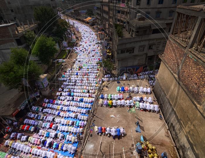 Namaz of Eid