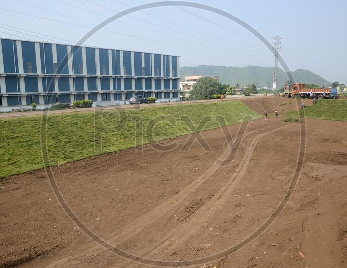 Kondaveeti vagu lift irrigation project