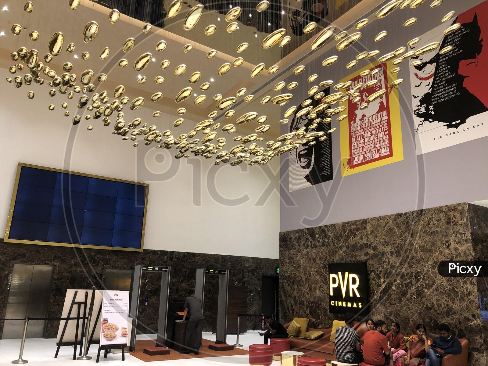 Pvr Cinemas, Preston Prime, Gachibowli.