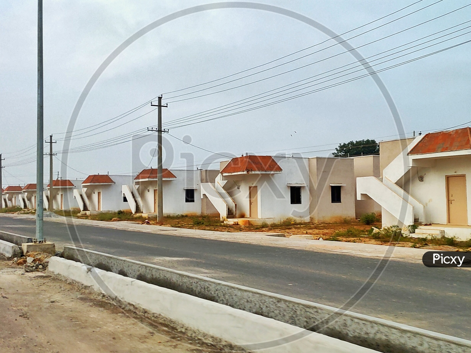 Telangana Double Bedroom Houses For People