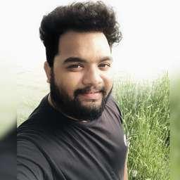 Profile picture of Raj Adulapuram on picxy