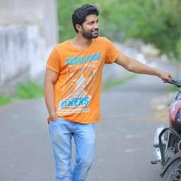 Profile picture of Revanth Vihari on picxy