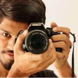 Profile picture of Nikhil bhagyalaxmi on picxy