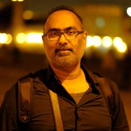 Profile picture of Krishna Kalagara on picxy