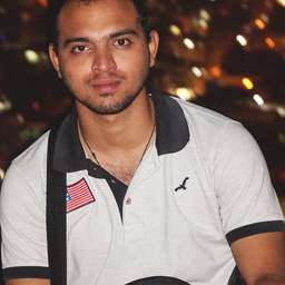 Profile picture of Idrees Mohammed on picxy
