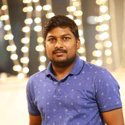 Profile picture of Murali Dhar on picxy