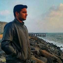 Profile picture of Vignesh Subramani on picxy