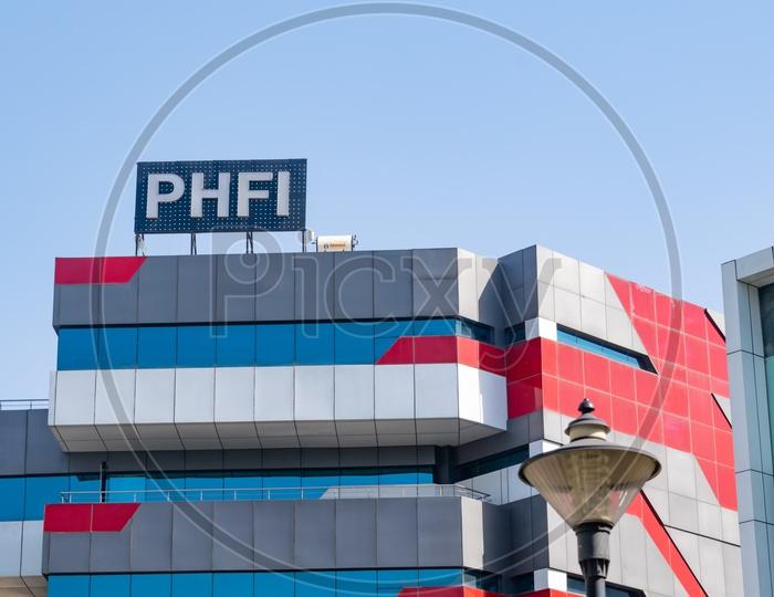 Public Health Foundation of India (PHFI), Gurugram, Haryana