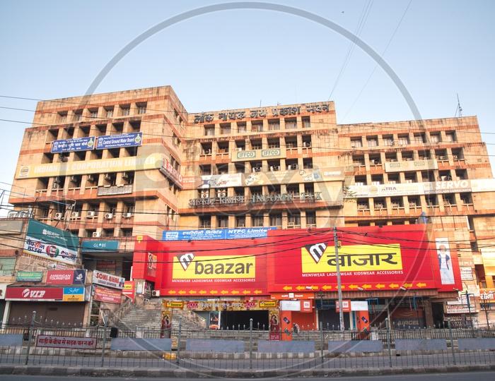 Income Tax Building  , Patna City