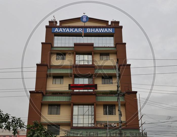 Aayakar bhawan