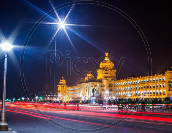 Karnataka Vidhana Soudha
