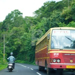Buses of India