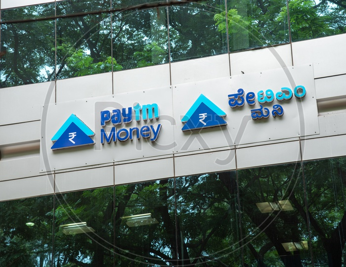 Paytm  Money corporate office in Bangalore