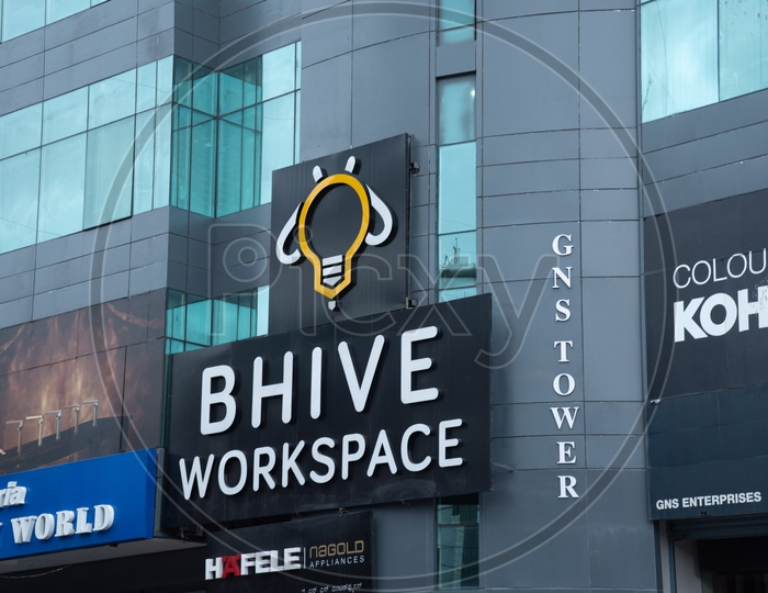 BHive Co working Space