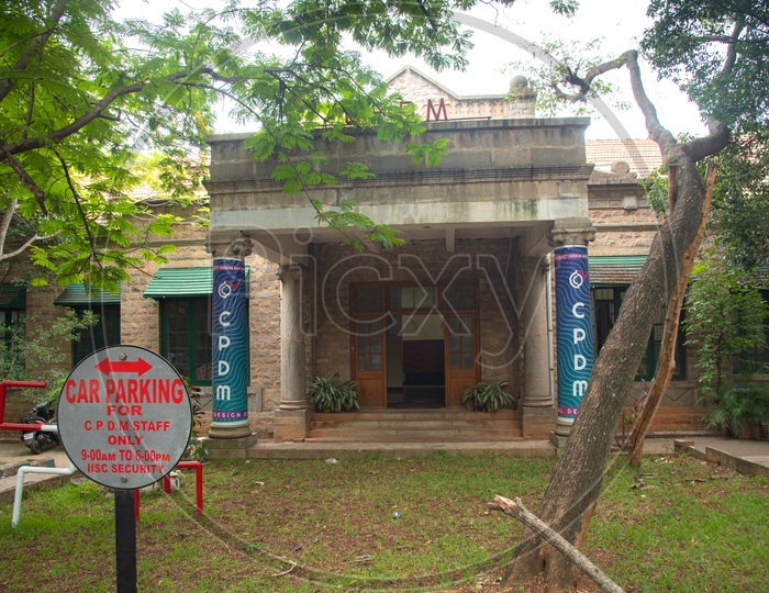 Centre for Product Design and Manufacturing (CPDM), Indian Institute of Science,Bangalore