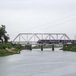 Indian Bridges