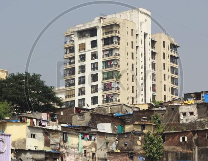 High Rise Apartments in Mumbai