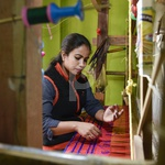 Indian Weavers