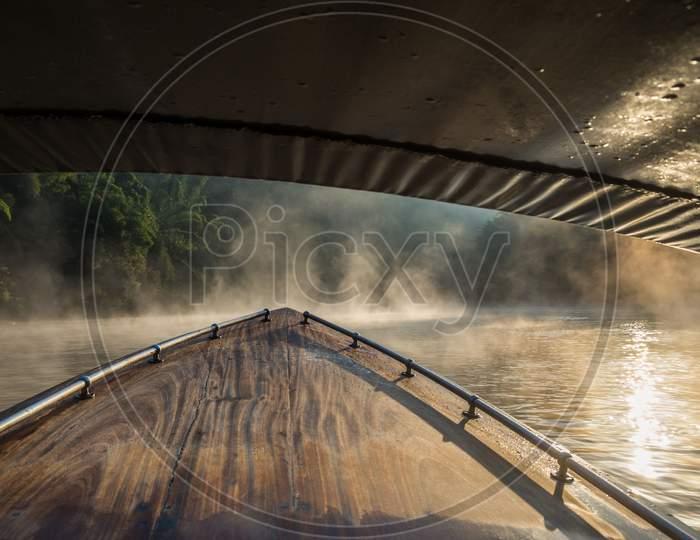 River Waterway infrastructure
