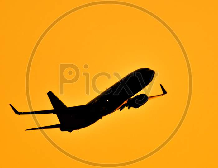 Airplanes of India