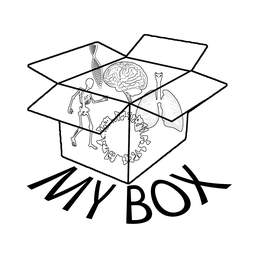 Profile picture of my box on picxy