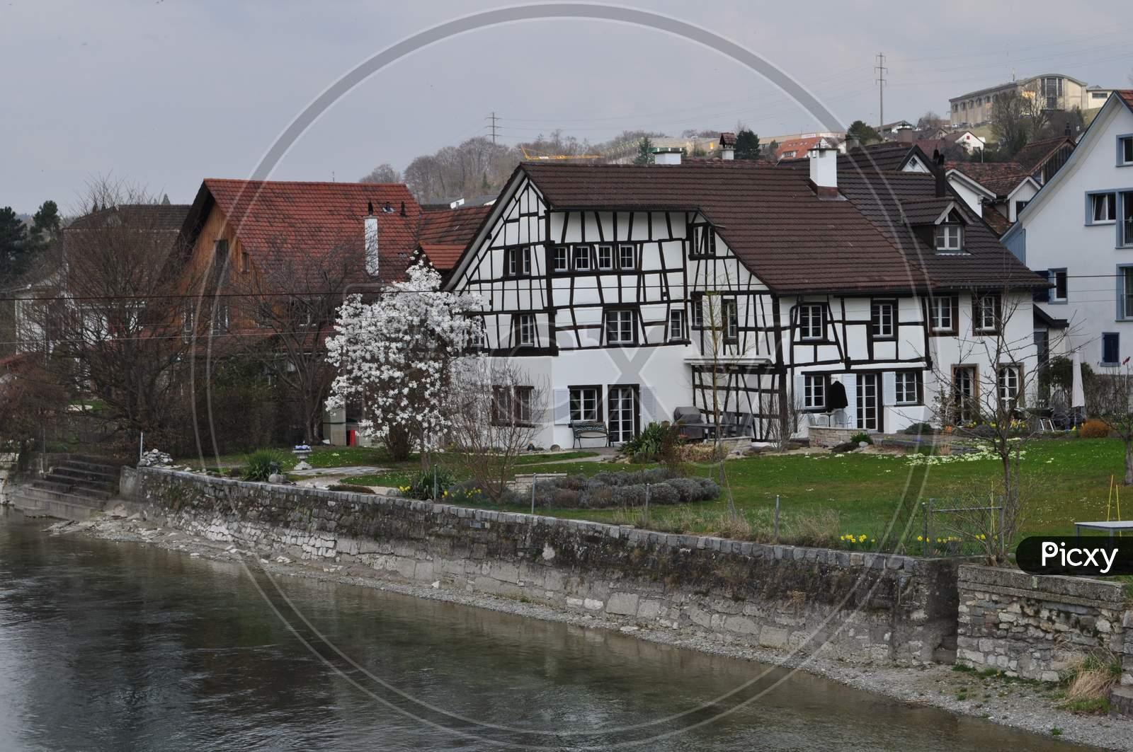 Swiss town