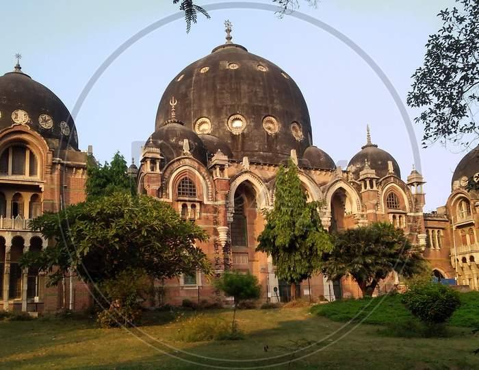 Sayajirao gayakwad University