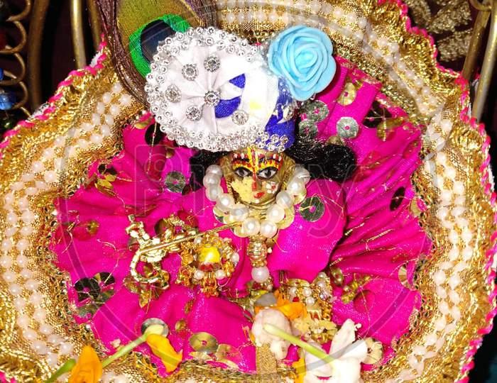 Krishna ji ❤️