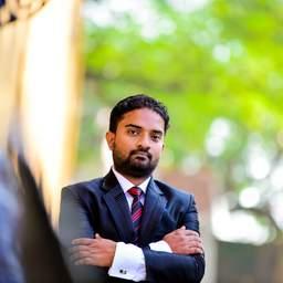 Profile picture of Nilanka Sampath on picxy