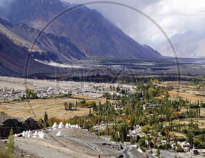 The Amazing Ladakh, Beautiful View of Ladakh