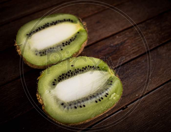 A Different Kind Of Kiwi