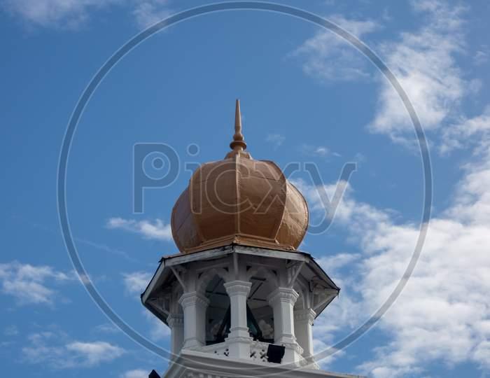 Jubilee Queen Victoria Memorial Clock Tower